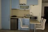 Модерно обзаведен едностаен апартамент под наем