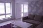 Луксозен просторен апартамент с две спални в централната част на грда