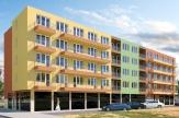 Включване в строеж с атрактивни цени за апартаменти в кв. Еленово