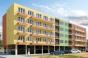 Включване в строеж в нова модерна сграда в кв.Еленово, Благоевград