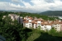 Двустаен апартамент с панорамна гледка в кв. Освобождение
