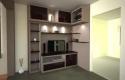Компактен апартамент с една спалня