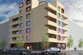Включване в строеж на атрактивни цени в нова сграда в широкия център на град Благоевград