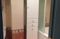 Обзаведен тристаен апартамент с гараж за продажба в централната част на град Благоевград