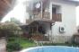 Еднофамилна къща с басейн до Благоевград