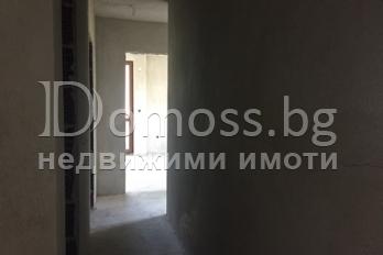 Тристаен апартамент за продажба в нова сграда в кв. Еленово