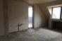 Мансарден тристаен апартамент за продажба в нова сграда с акт 16