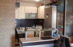 Обзаведен двустаен апартамент за продажба