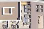 Апартамент за продажба на две нива с перфектна локация