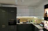 Трстаен апартамент напълно завършен в началото на кв. Еленово!
