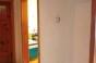 Просторно жилище с две спални в саниран тухлен блок в кв. Запад