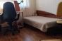 Готов за нанасяне двустаен апартамент в близост до 7-мо СОУ