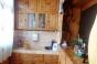 Напълно обзаведен панелен апартамент с две спални за продажба
