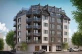 Апартамент с 1 спалня в нова сграда с отлична локация