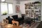 обзаведен нов апартамент в широк център