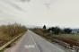 Имот с лице на Зелендолско шосе 165 метра