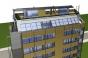 Новостроящ се комплекс в идеален център Благоевград