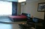 Луксозен едностаен open space апартамент в ИЦ
