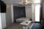 Съвременно open space жилище под наем