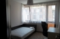 Нов апартамент с 3 спални под наем в широк център