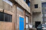 партерен склад с площ от 100кв.м. в Промишлена зона
