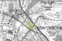 поземлен имот 6035кв.м. близо до OMV Рилци