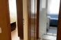 Обзаведен класически двустаен апартамент в панелен блок в кв. Еленово