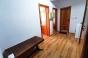 Слънчев двустаен апартамент в газифицирана сграда в близост до парк Арена