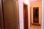 Обзаведен тристаен апартамент в кв. Запад